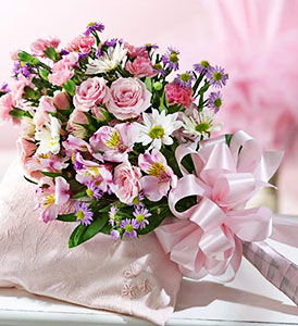 Kudos Bouquet Petite